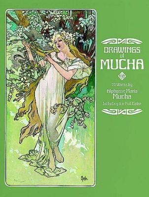 Drawings of Mucha (Electronic book text): Alphonse Mucha
