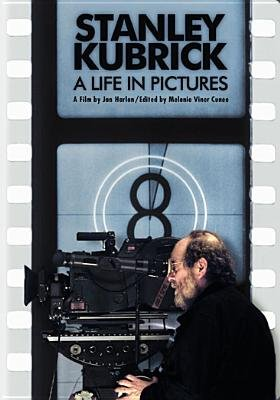 Stanley Kubrick - Life in Pictures (Region 1 Import DVD):