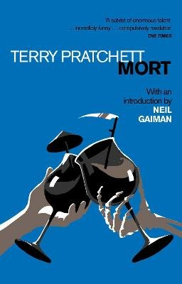 Mort - Introduction by Neil Gaiman (Paperback): Neil Gaiman
