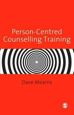 Person-Centred Counselling Training (Electronic book text): Dave Mearns