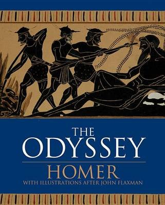 The Odyssey (Hardcover): Homer