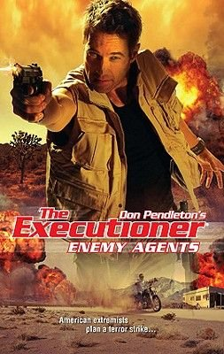 Enemy Agents (Electronic book text): Don Pendleton