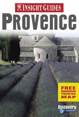 Provence Insight Regional Guide (Paperback, 4th): Cathy Muscat