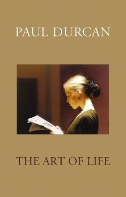 The Art Of Life (Electronic book text): Paul Durcan