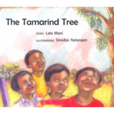 The Tamarind Tree (Paperback): Lata Mani
