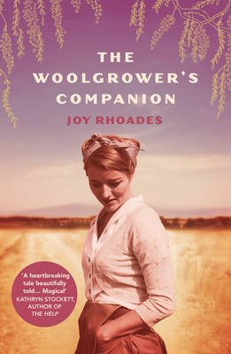 The Woolgrower's Companion (Hardcover): Joy Rhoades
