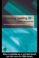 Assessing Reading 1 - Theory and Practice (Electronic book text): Colin Harrison, Terry Salinger