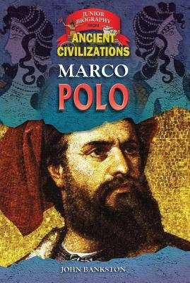 Marco Polo (Hardcover): John Bankston