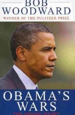 Obama's Wars (Hardcover): Bob Woodward