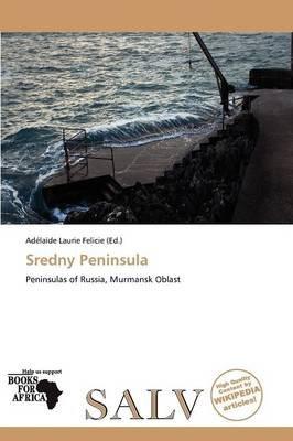 Sredny Peninsula (Paperback):