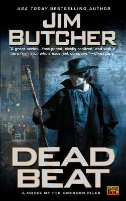 Dead Beat - A Novel of the Dresden Files (Electronic book text): Jim Butcher