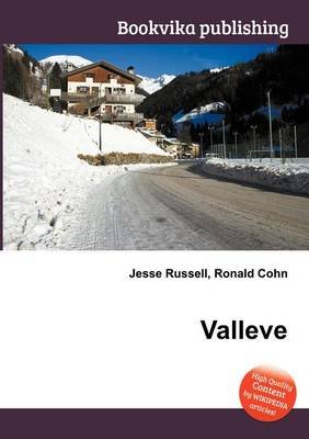 Valleve (Paperback): Jesse Russell, Ronald Cohn