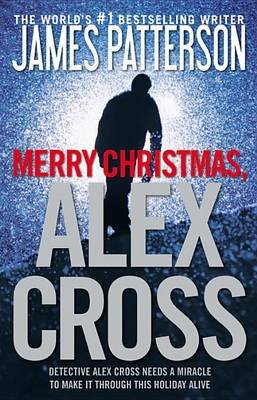 Merry Christmas, Alex Cross (Paperback): James Patterson