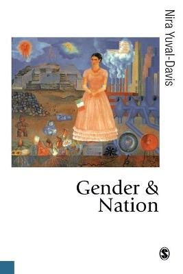 Gender and Nation (Paperback): Nira Yuval-Davis
