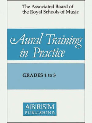 Aural Training, Bk. 1 - Grades 1-3 (Audio cassette):