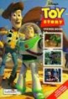 Toy Story - Sticker Storybook (Book, Reissue):
