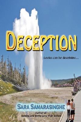 Deception (Paperback): Sara Samarasinghe