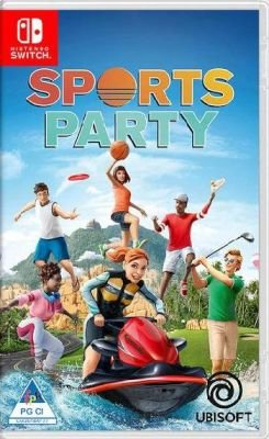 Sports Party (Nintendo Switch):
