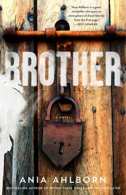 Brother (Electronic book text): Ania Ahlborn