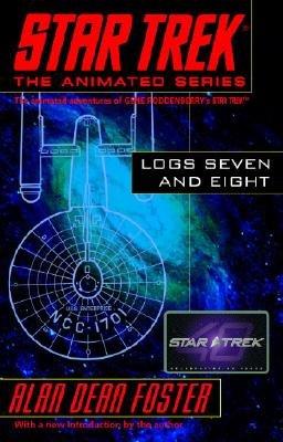Star Trek (Paperback): Alan Dean Foster