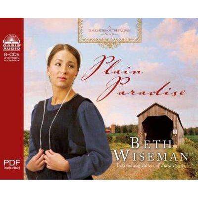 Plain Paradise (Standard format, CD, Library): Beth Wiseman