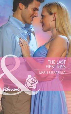 Last kiss first epub the
