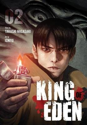 King of Eden, Vol. 2 (Paperback): Takashi Nagasaki