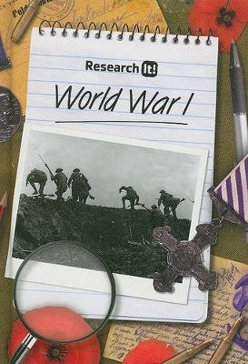 World War I (Hardcover): Stewart Ross