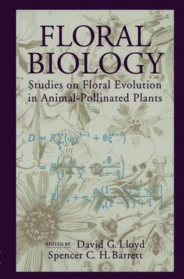 Floral Biology - Studies on Floral Evolution in Animal-Pollinated Plants (Paperback, Softcover reprint of the original 1st ed....