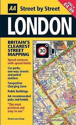 London Mini (Paperback, 7th edition):