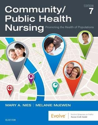 Community/Public Health Nursing - Promoting the Health of Populations (Paperback, 7th Revised edition): Mary A. Nies, Melanie...