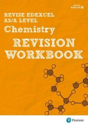 Revise Edexcel AS/A Level Chemistry Revision Workbook (Paperback): Nigel Saunders