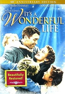 It's a Wonderful Life (Video casette):