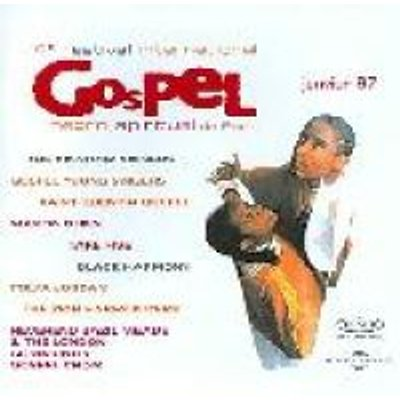 4th Gospel Festival Interntional (Import) (CD): Various Artists