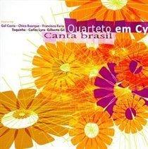 Quarteto Em Cy - Canta Brasil (Spanish, CD): Quarteto Em Cy