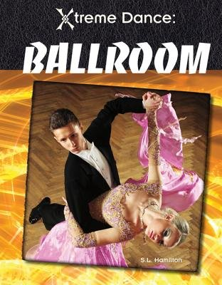 Ballroom (Electronic book text): S. L. Hamilton