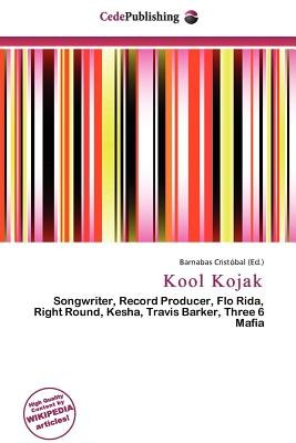 Kool Kojak (Paperback): Barnabas Cristobal