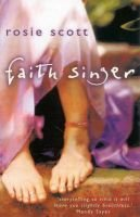 Faith Singer (Paperback): Rosie Scott
