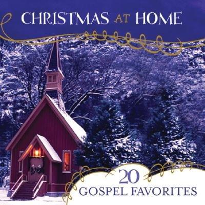 20 Gospel Favorites (Standard format, CD): Barbour Publishing