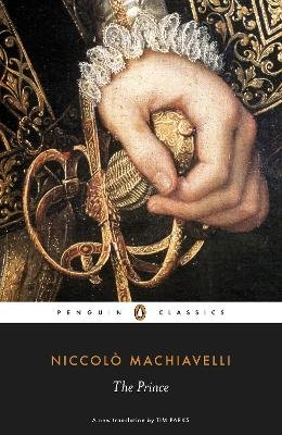 The Prince (Paperback): Niccolo Machiavelli, Tim Parks