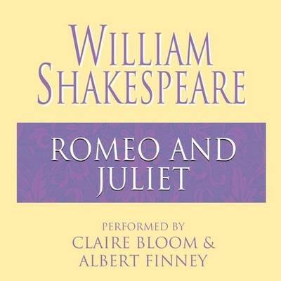 Romeo and Juliet (Abridged, Downloadable audio file, abridged edition): William Shakespeare