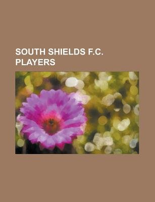 South Shields F.C. Players - Bob Chatt, Mick O'Brien, Arthur Bridgett, Archie Roe, Ernie SIMMs, Frank Cresswell, Bob...