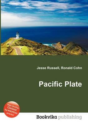 Pacific Plate (Paperback): Jesse Russell, Ronald Cohn