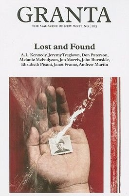 Lost and Found (Paperback): Alex Clark