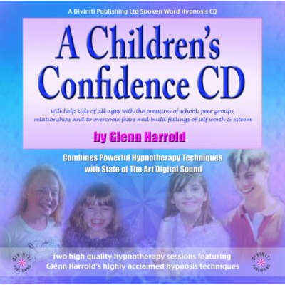 A Children's Confidence (CD): Glenn Harrold