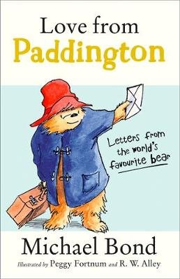 Love from Paddington (Paperback): Michael Bond