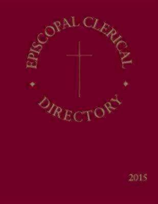 Episcopal Clerical Directory 2015 (Paperback):