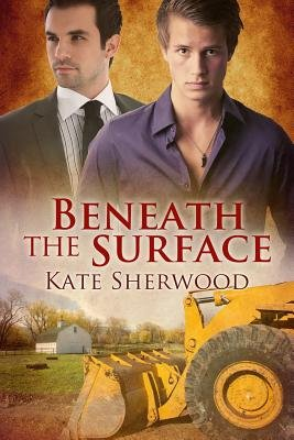 Beneath the Surface (Electronic book text): Kate Sherwood