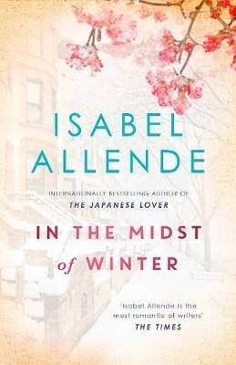 In The Midst Of Winter (Paperback): Isabel Allende