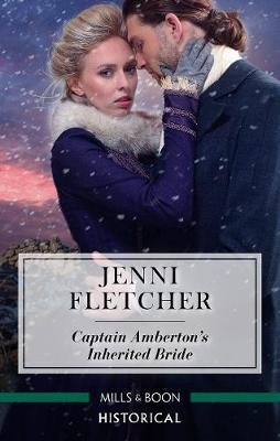 Captain Amberton's Inherited Bride (Electronic book text): Jenni Fletcher